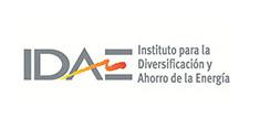 Instituto para la Diversificiación y Ahorro de la Energía (IDAE)