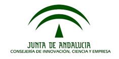 Junta de Andalucía Consejería de Innovación, Ciencia y Empresa