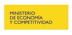 Ministeria de economía y competitividad