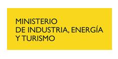 Ministeria de industria, energía y turismo