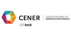 CENER Centro Nacional de Energías Renovables