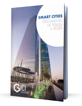 Smart Cities, documento de Visión a 2030