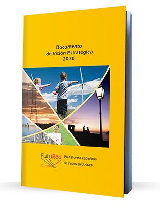 Documento de visión estratégica 2030